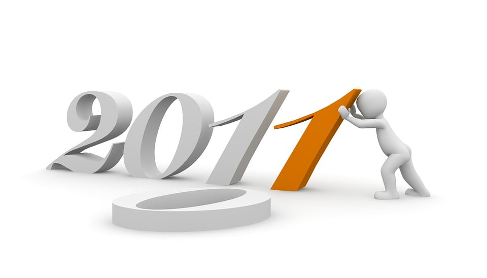 The year in review: 2011