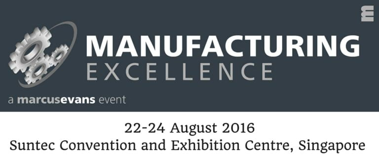 Singapore Manufacturing Excellence
