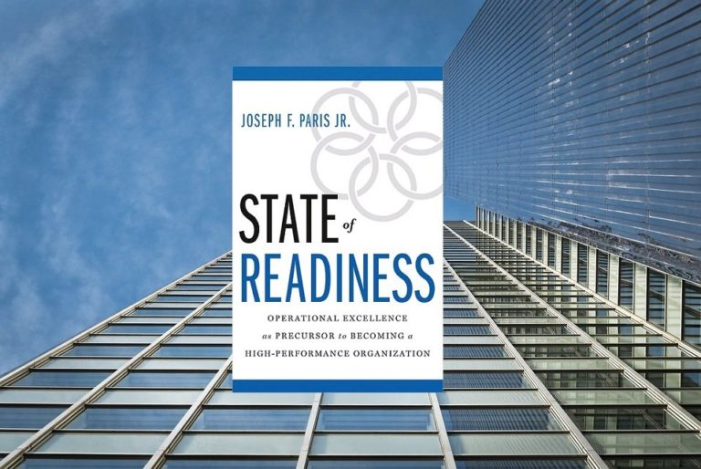 "Briefing; A ""State of Readiness"""