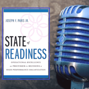 State of Readiness - Inaugural Episode