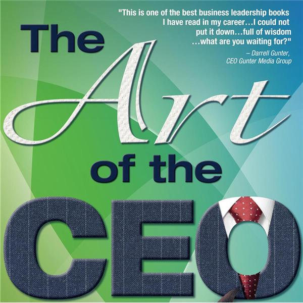 Armed & Ready – Getting Prepped for Opportunity – Art of the CEO