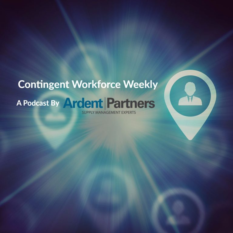 "Contingent Workforce Weekly, Episode 206: Discussion with Joseph F. Paris, Author and ""Operational Excellence"" Guru"