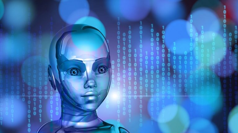 "Artificial Intelligence; The Next ""Undiscovered Country"""