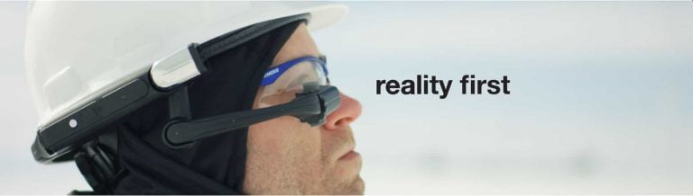 State of Readiness; Andrew E. Chrostowski, Chairman of the Board and Acting CEO at RealWear