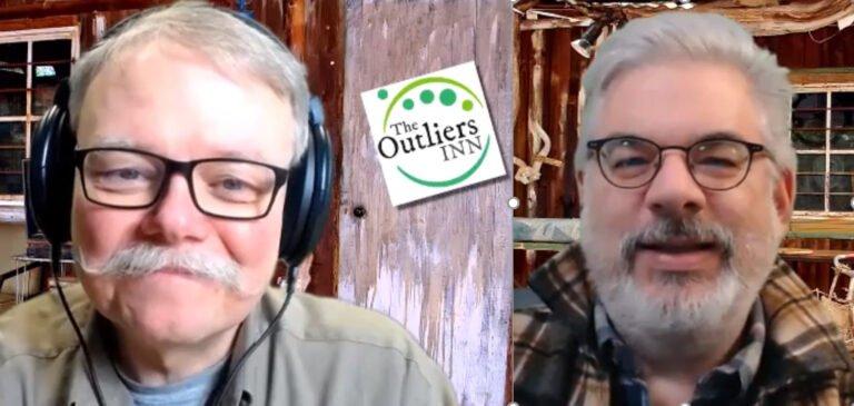 """Outliers Inn; Introducing """"Mule"""""""